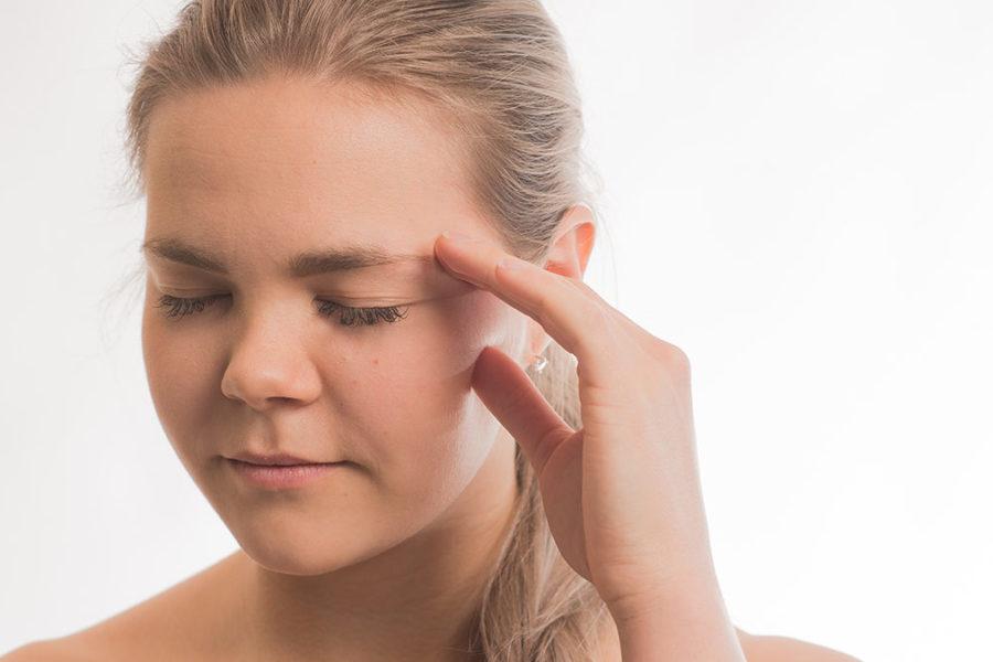 Migreenin lääkkeetön hoito